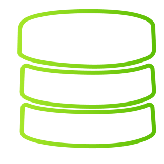 Data Migration and ETL Icon