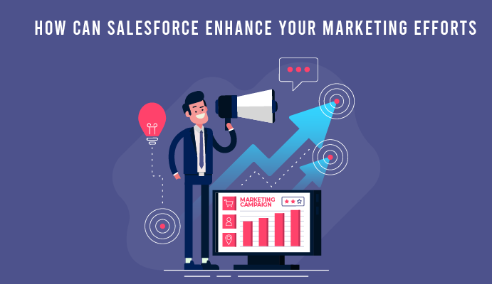How can Salesforce Enhance your Marketing