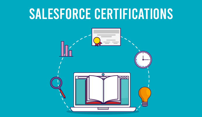 Salesforce Certifications: A Complete Guide to get Salesforce Certified