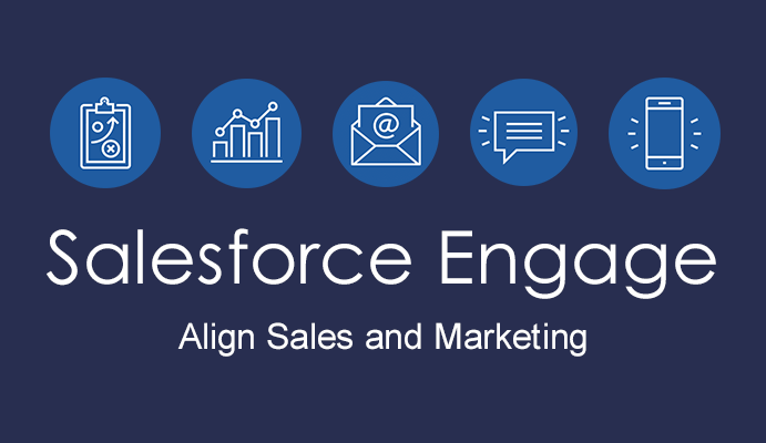 Salesforce Engage: Align Sales and Marketing