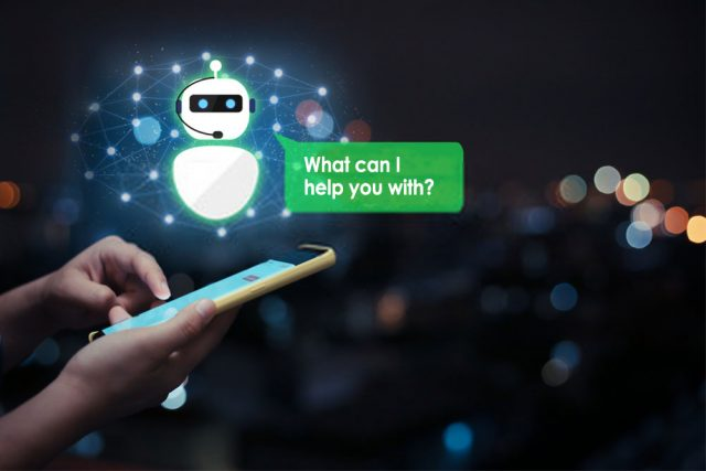 Chatbot Integration Commerce Cloud