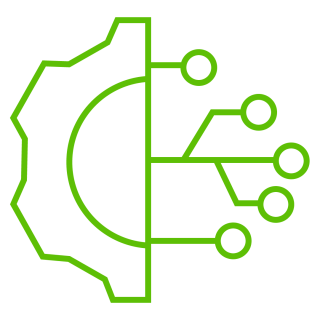 Salesforce Service Cloud Integration Icon