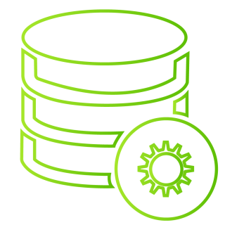 Data Model Setup Icon