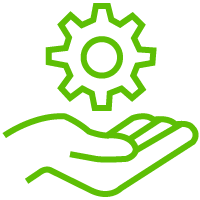 Service Contracts Icon
