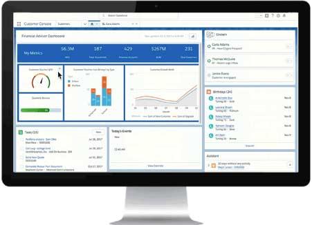 Finance-cloud