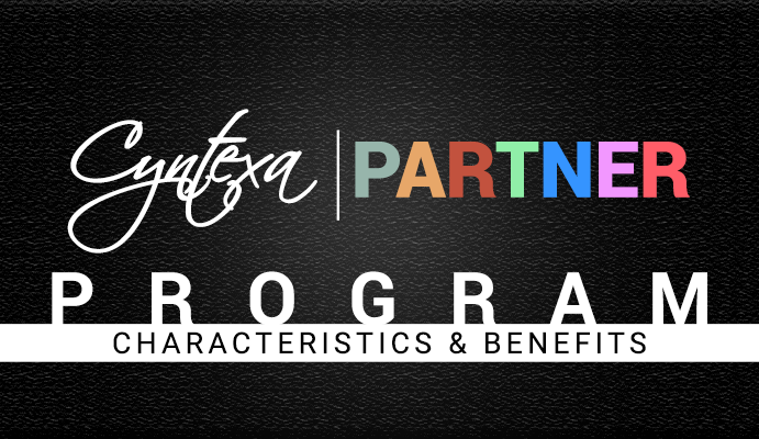 Cyntexa Partner Program: Characteristics & Benefits