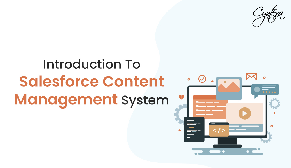 Introduction To Salesforce Content Management System
